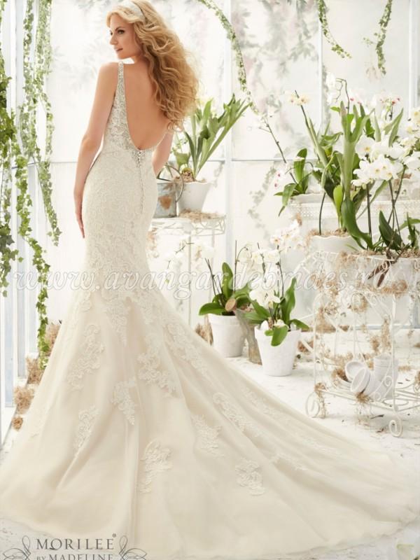 Mori lee Bridal 2803