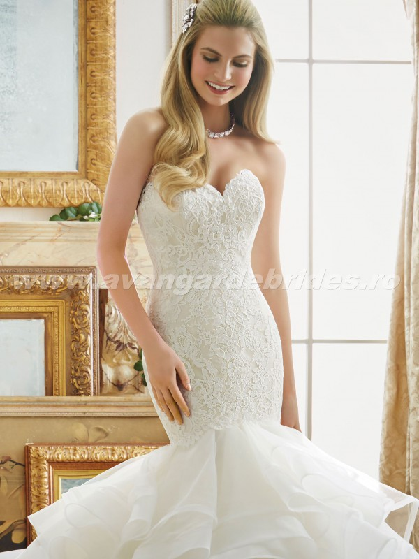 Mori Lee Bridal 2879
