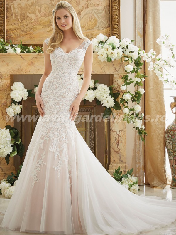Mori Lee Bridal 2888